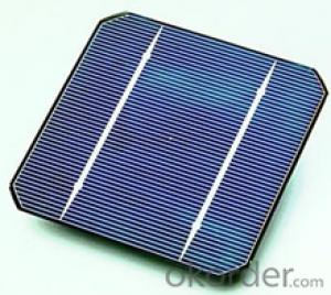 Monocrytalline Silicon Solar Cells 125mm (16.50%----18.35%)