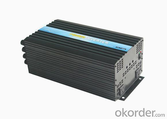 Hybrid Solar Inverter CNBM-H 2KW hybrid inverter
