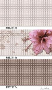 New ceramic wall tiles for bathroom & kitchen & balcony