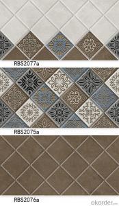ceramic wall tiles for bathroom & kitchen / Dubai market