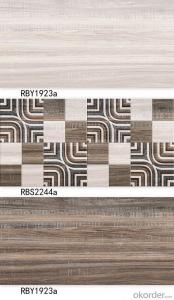 hot sale interior ceramic wall tiles in Dubai market