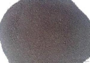Calcined Petroleum Coke as Injection Coke