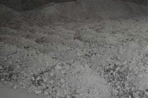 Calcined Petroleum Coke as Injection Carbon