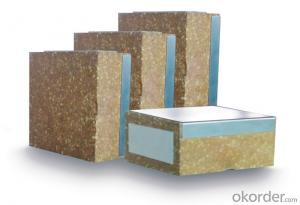 Firebrick/High Alumina Brick/Insulating Brick