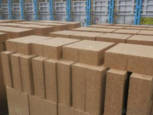 Firebrick AL2O3 content30-90%,Firebrick,dense firebrick