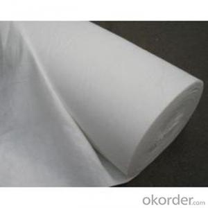 High Quality Polypropylene PP Nonwoven Fabric Geotextile for Road Construction