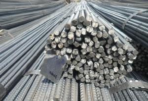 Dia.12mm Alloy Steel Deformed Rebar in Coil
