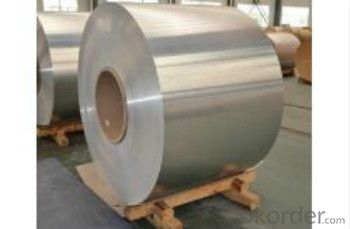 Mill Finished Aluminium Coil AA1050 Temper H16