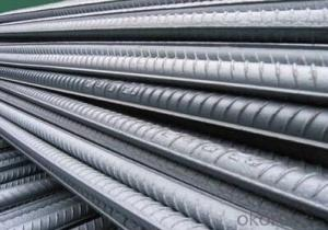 Saudi Jeddah Makka Madina Steel Rebars Different Sizes