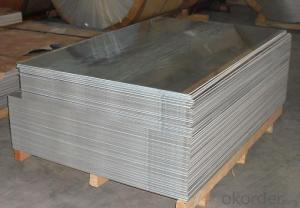 Finished Aluminium Panel Used For Building Exterior Decoration