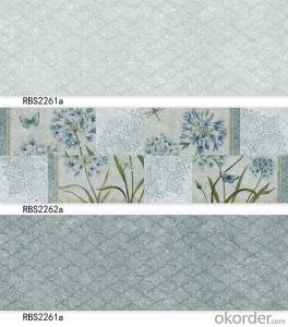 hot sale ceramic wall tiles for balcony /decorative wall tils