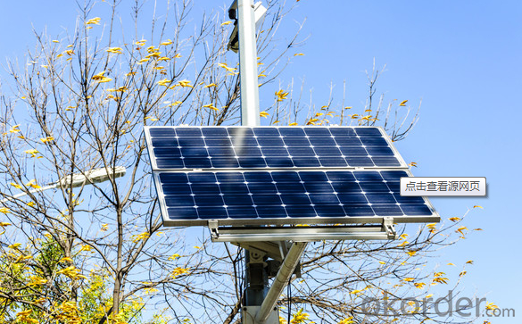 Solar Home System CNBM-K2 Series 80W Solar Panel