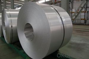 Aluminium Coil For Aluminium Composite Panel