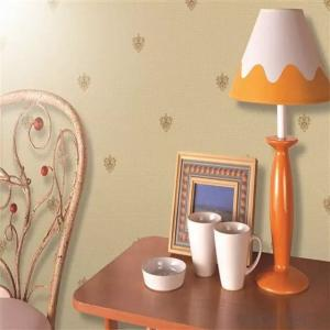 Home Decoration PVC Wallpaper Made In China
