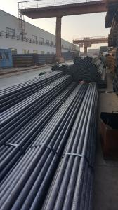 Seamless Carbon Steel Pipe ASTM A53 OR ASTM A 106 ASTM A53 HOT SALES For Cold Oiling Pipe