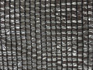 Hot Quality Thermal Insulation Fabric  Aluminum Net Shade Net