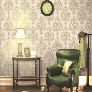 PVC Wallpaper For Home Decoration Made In China