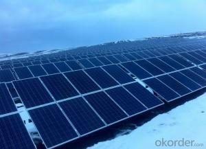 CNBM Solar Monocrystalline 156mm Series 300W