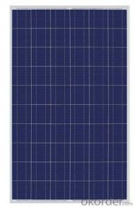 CNBM Solar Monocrystalline 156 Series 75W