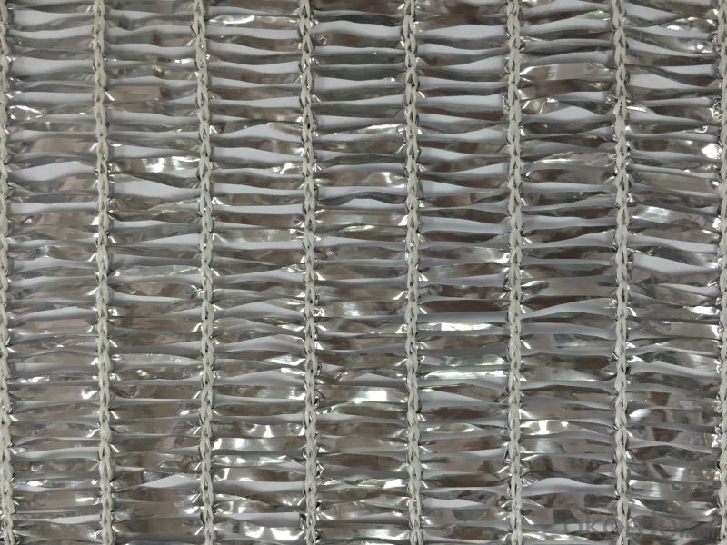 HDPE Agricultural Shade Net Aluminum Shade Net for Green House
