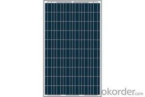 CNBM Solar Monocrystalline 156mm Series 245W