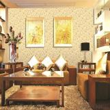 Stereoscopic 3D Wallpaper Made In China