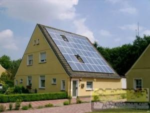 CNBM Solar Monocrystalline 125mm  Series 190W