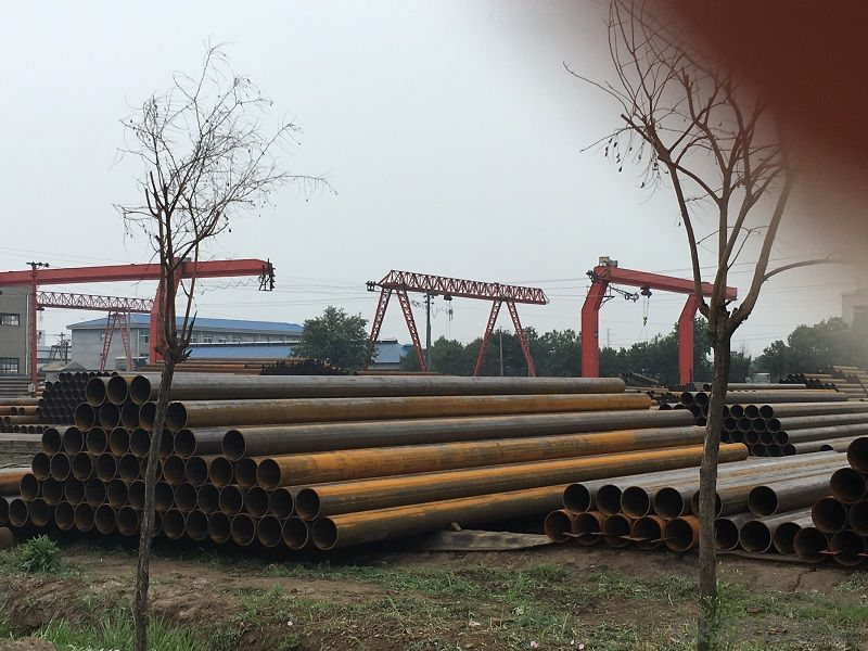 Seamless Steel pipe High Quality and Best Price