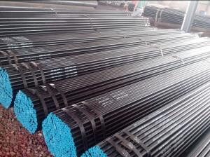 API5L X52NS PSL2 seamless pipe with high quality