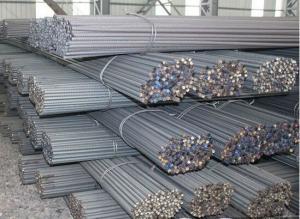 ASTM A615 Grade60 Mild Deformed Steel Rebar