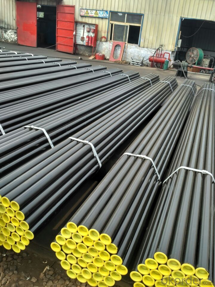 ASTM seamless pipe with high quality and best price in CNBM
