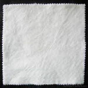 Short Nonwoven GeotextileHigh strength Polyester & Polypropylene  for Construction