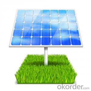 Solar Polycrystalline 156mm  Series   (160W-----200W)