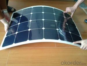 Solar Polycrystalline Series Ⅰ (200W-----215W)