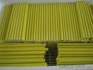 FRP Rods and FRP Tubes made in China