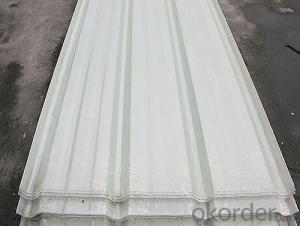 FRP Pultruded Flooring Panel made in China