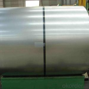 2016 New Stainless Good Quality Steel Coils NO.1 Finish Steel Coils