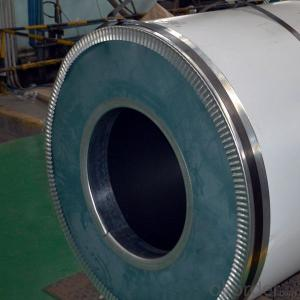 Stainless Good No.1 Finish Quality Steel Coils NO.1 Finish Steel Coils
