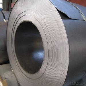Hot Rolled Quality Steel Coils NO.1 Finish Steel Coils Made In China