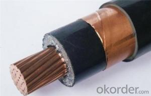 Single-core Cable PV-1x4.0mm² made in China
