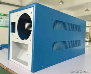 60kVA off Grid Inverter for Solar with Ce