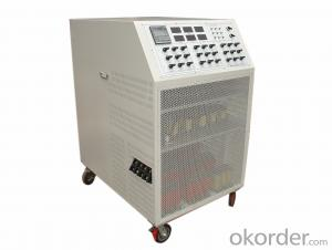 20KW Single-Phase 220VAC Power-Frequency Solar Power Inverter