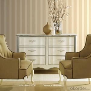 PVC Wallpaper Interior Wallpaper Catalogue For Living Room Decoration