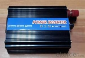 K 200W Off Grid UPS Inverter for Solar Power System