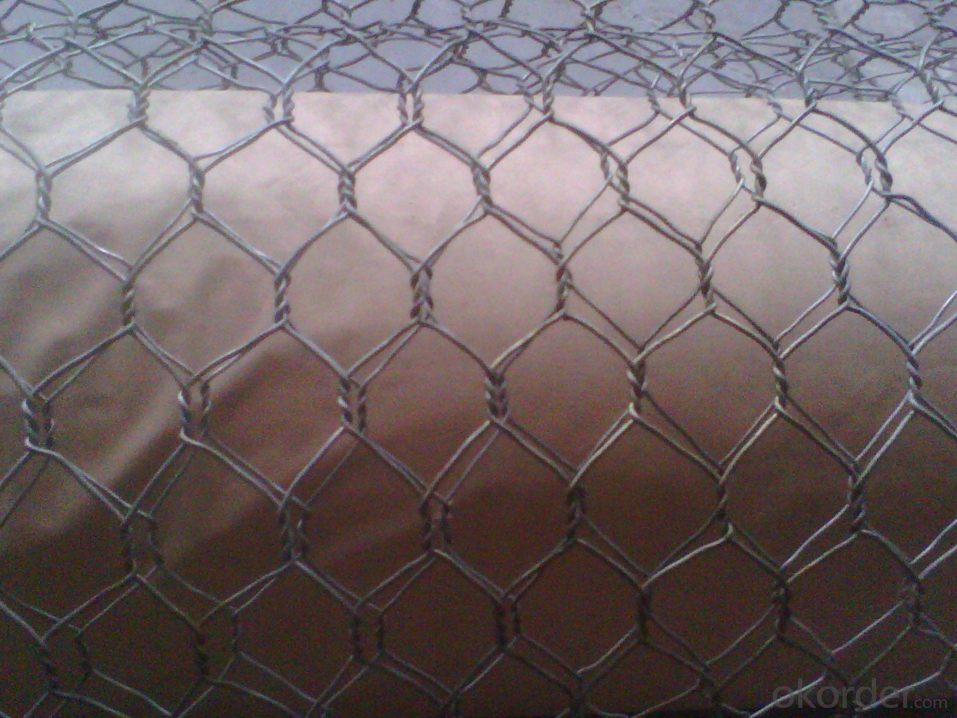 Buy Chicken Wire Hexagonal Wire Mesh Gabion Mesh Price