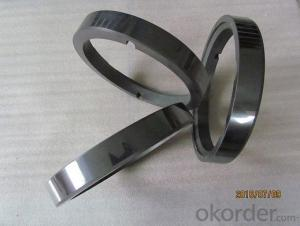 SSIC  silicon carbide sealing ring