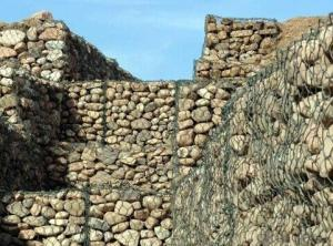 Gabion Box/Gabion Basket (PVC Coated or Galvanized)