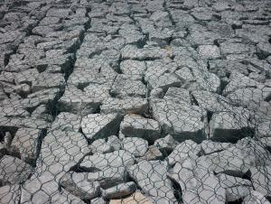 Gabion Mesh Made in China with High Quality And Hot Sale