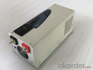 8KW Pure Sine Wave UPS Solar Inverter for Sale