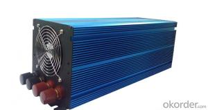 Three Phase 6k Solar Inverter made in China